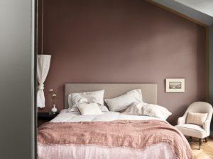 """Die """"DREAM""""-Farbpalette sorgt für Gemütlichkeit und Entspannung"""